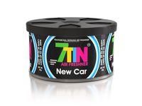 Zapach samochodowy 7TIN New Car - nowy samochód
