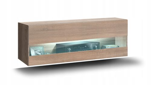 Stolik RTV szafka pod telewizor komoda tv meble LED LCD RTV 1 na Arena.pl