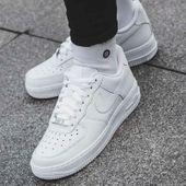 Nike AIR FORCE 1 ULTRAFORCE SEQUOIA WHITE Rozmiar 44
