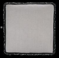 Poduszka Kenya Linen Plain 50x50 cm