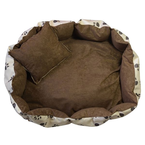 Legowisko łóżko kanapa posłanie dla psa 60/40 zdjęcie 3