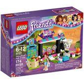 LEGO Friends Automaty w parku rozrywki 41127 6+