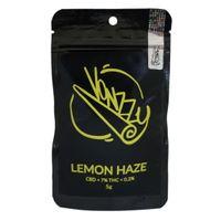 Susz konopny Vonzzy Lemon Haze 5g