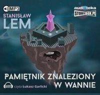 Pamiętnik znaleziony w wannie. Audiobook Stanisław Lem