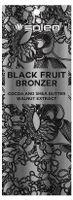 Soleo Black Fruit bronzer z masłem shea x5 gratisy