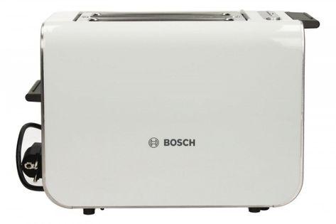 Toster BOSCH 860 W sensorHeat Control TAT 8611