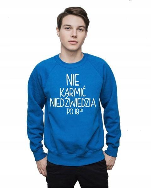 Bluza męska ADIDAS E 3S PO FL r. XL !!