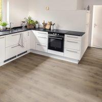 Egger Laminowane Panele Podłogowe, 99,2 M², 7 Mm, Grey Brook Oak
