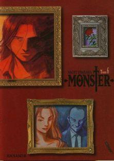 Monster 6 Urasawa Naoki