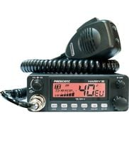 CB RADIO PRESIDENT HARRY III ASC AM/FM 12V i 24V