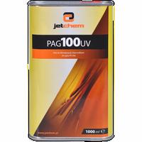 JETCHEM PAG100 UV olej do klimy METALOWA BAŃKA! 1l