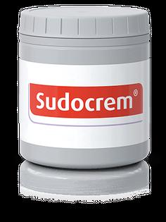 SUDOCREM Krem na odparzenia skóry 60 ml
