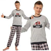 piżama chłopięca CORNETTE 966/95 BIG TRUCK 158-164