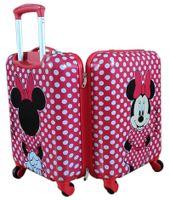 Walizka na kółkach Minnie Mouse Licencja Disney (5908213358824)