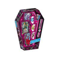 Monster High Upiornie Szybka Gra