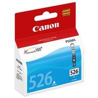 Canon Tusz CLI526 BŁĘKITNY CLI-526C
