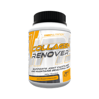 Trec - Collagen Renover - 350 g wiśnia