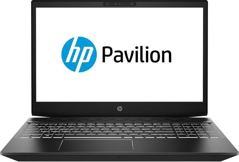 HP Pavilion Gaming 15 i5-8300H 16GB 1TB +SSD GTX zdjęcie 8