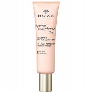 NUXE Creme Prodigieuse Boost 5-In-1 Baza pod makijaż 30ml