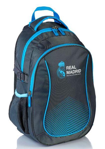 Plecak Szkolny REAL MADRYT Młodzieżowy RM-148 zdjęcie 2