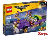 LEGO® 70906 The Batman Movie - Lowrider Joker'a