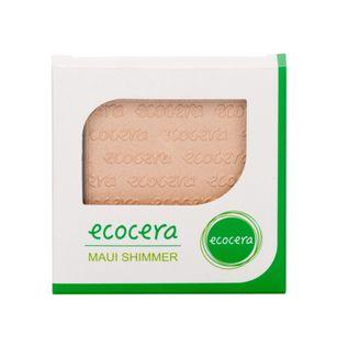 Ecocera Shimmer Rozświetlacz 10g Maui