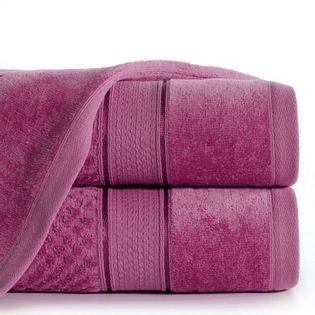 Lumarko Ręcznik JESSI 50x90cm amaryt