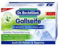 DR. BECKMANN 100g - mydełko odplamiające