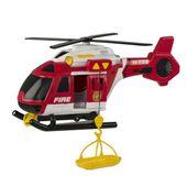Dumel Discovery - Flota miejska Helikopter strażacki 63921