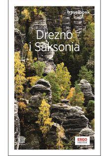 Drezno i Saksonia Travelbook Kłopotowski Andrzej
