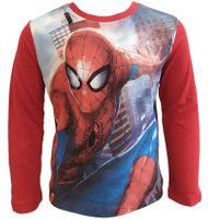 T-Shirt Spider-Man 4 lata r104 Licencja Marvel (PHQ1369)