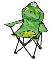 Krzesło krzesełko dla dzieci składane Croks do 50kg swe