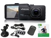 Rejestrator Kamera Samochodowa VORDON DVR-140