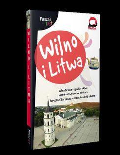 Wilno i Litwa PASCAL LAJT