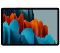 Tablet Samsung Galaxy Tab S7+ T976 5G srebrny