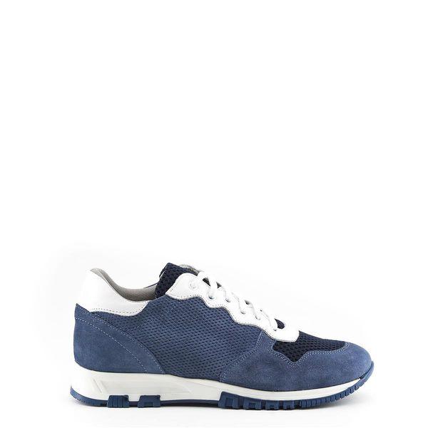 Made in Italia sportowe buty męskie niebieski 45 zdjęcie 7