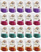 Karma Dla Psa Rafi Zestaw 20x 300 g mix smaków  608801