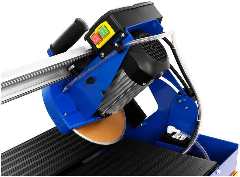 Przecinarka do glazury - 550 mm - 800 W MSW MSW-T-SAW200 zdjęcie 5