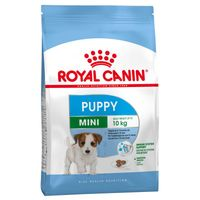 ROYAL CANIN MINI PUPPY JUNIOR SUCHA KARMA PREMIUM DLA MŁODEGO PSA 8KG