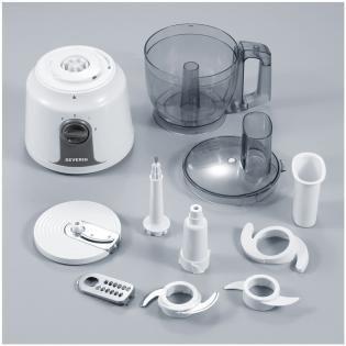 Robot kuchenny SEVERIN KM 3908 zdjęcie 3