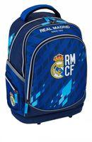Plecak szkolny RM-131 Real Madrid !! usztywniony !!