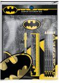 Zestaw szkolny Batman