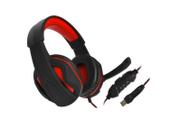 Słuchawki USB gracza Gamingowe z mikrofonem CS:GO