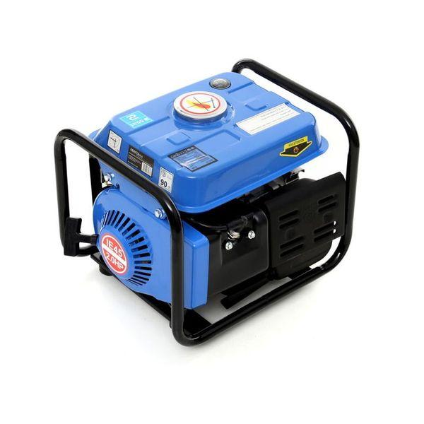 Agregat Prądotwórczy 1500W 2km Generator prądu zdjęcie 4