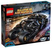 LEGO SUPER HEROS 76023  THE TUMBLER!
