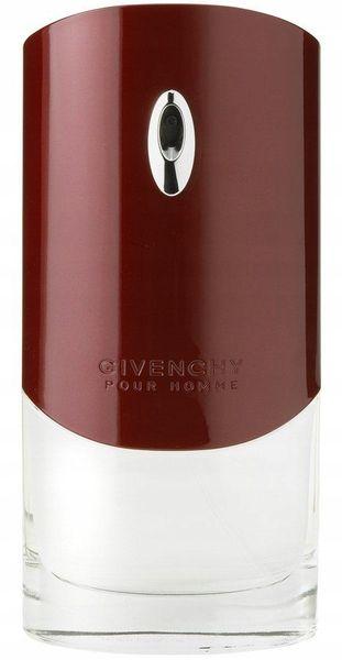 Givenchy Pour Homme Woda toaletowa 100ml zdjęcie 1