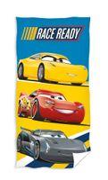 Ręcznik dziecięcy 70x140 Kąpielowy Plażowy Auta Car Cars Samochody