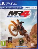 MR4 MOTO RACER 4 - PL PS4 VR