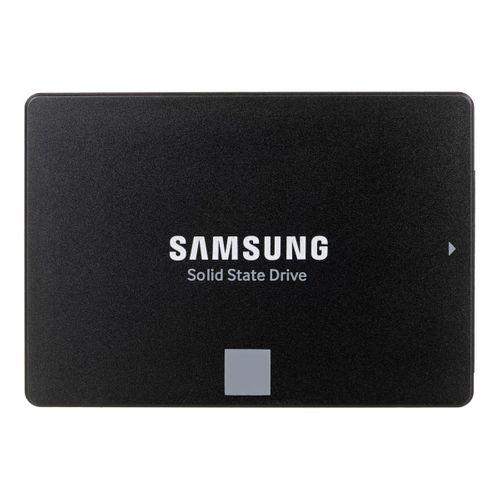 "Dysk SSD Samsung  MZ-76E250B/EU (250 GB ; 2.5""; SATA III) na Arena.pl"