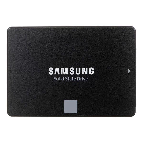 """Dysk SSD Samsung  MZ-76E250B/EU (250 GB ; 2.5""""; SATA III) zdjęcie 1"""